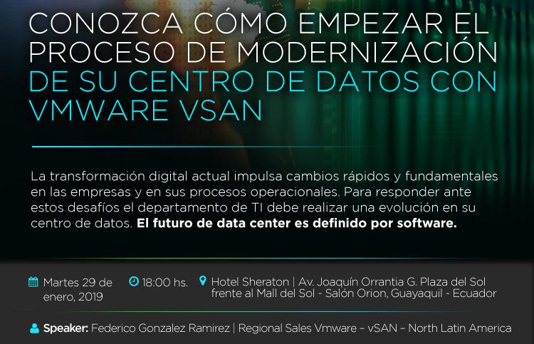 VMware & Radical